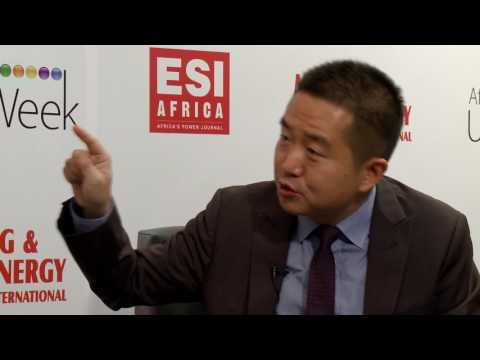 Video Interview with Robert Liang, Chief Executive Officer, Hexing South Africa