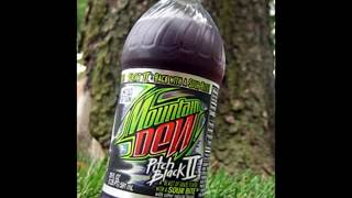 All mountain Dew flavors! HD