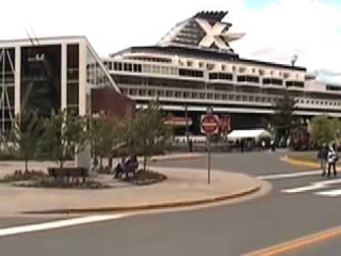 Poor Man's Alaska Cruise