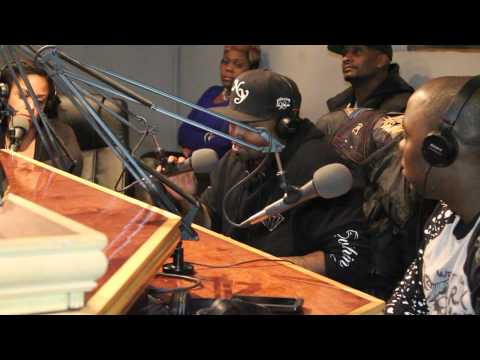 part2.@iamBlackSuccess interview w/ Rsonist from the Hitmakers part2