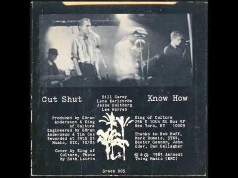 Download King of Culture - Cut Shut