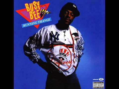 Busy Bee - Running Thangs