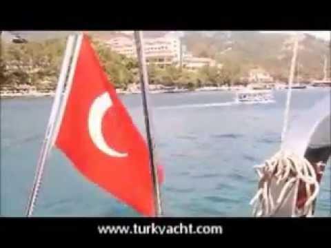Gulet Charter Turkey with Turk Yacht