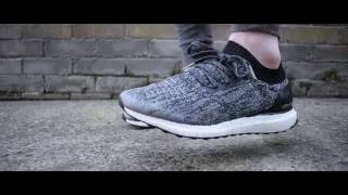 Ultra Boost Uncaged On Feet