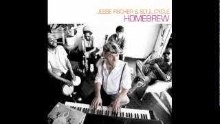 Jesse Fischer & Soul Cycle - You