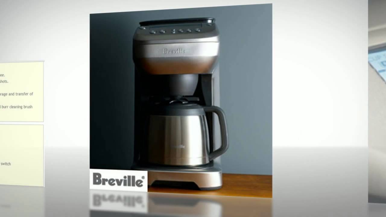 Coffee Maker Grind And Brew Reviews And Ratings Website Youtube
