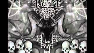 Pactum - Blood Fire Death (Bathory Cover)