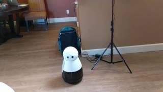 «كوري».. روبوت منزلي يلعب مع أطفالك ويتواصل مع العائلة