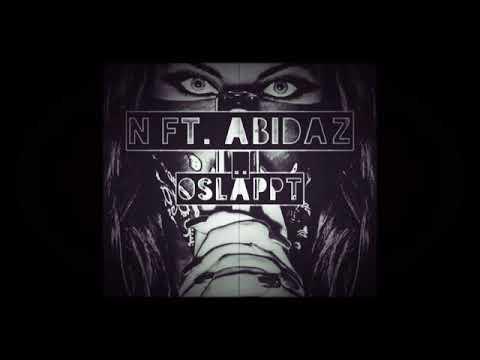 Abidaz ft N- aldrig vart rädd
