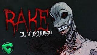 "NOCHE, CÁMARAS... ¡TERROR! - ""RAKE"" |#1| iTownGamePlay (Horror Game)"