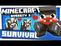 A BABBY! | Minecraft Diversity 3 | Part 12