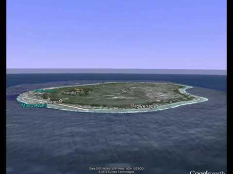 C21HA - Nauru Island - 15M