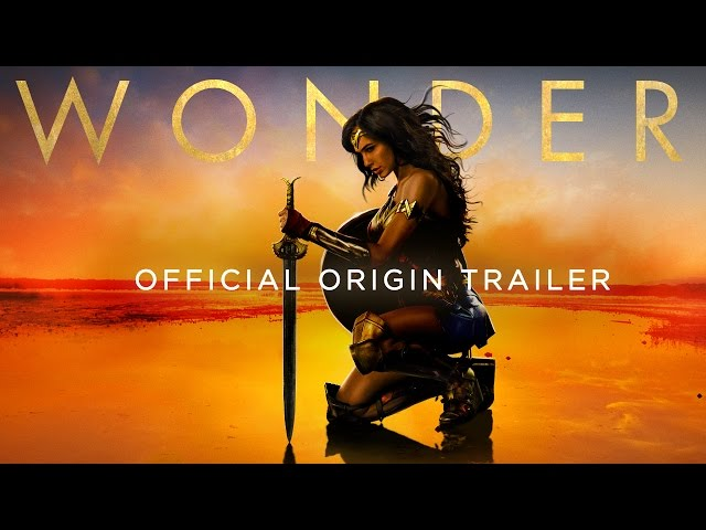 Wonder Woman (2017) Video 1