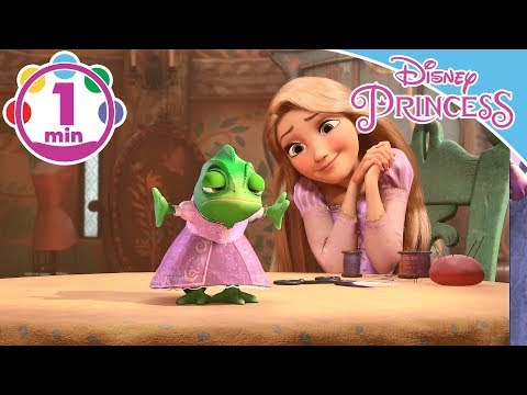 Tangled | When Will My Life Begin? Song  | Disney Princess