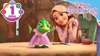 Tangled | When Will My Life Begin? Song  | Disney Junior UK