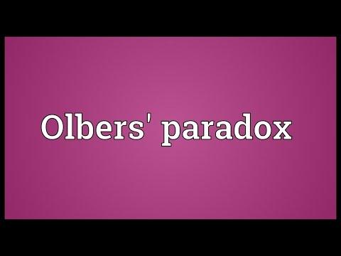 Header of Olbers