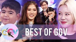 Download lagu Best of GGV | Gandang Gabi Vice Recap