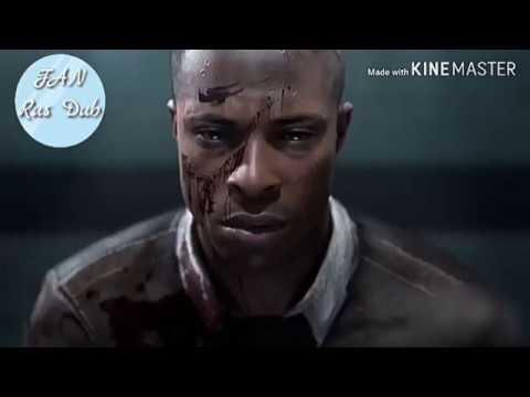 Detroit : Become Human (PC)  - Официальный русский фан-дубляж трейлера