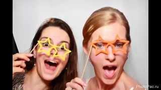 Promo фотобудка PhotoPac(Фотобудка в аренду на мероприятия и праздники! Свадьбы, корпоративы и тимбилдинги, юбилеи, общественные..., 2015-10-06T13:17:05.000Z)