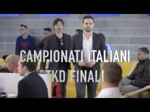 Download 5.Parte finale campionati italiani 2019 Taekwondo Riccione