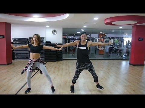 El Amante - Nicky Jam Choreography by Leonardo Siza & Sandra Fuentes