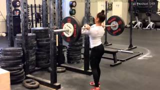 This is why woman should do crossfit