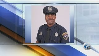 Detroit Police Chief James Craig says officer was likely killed by friendly fire