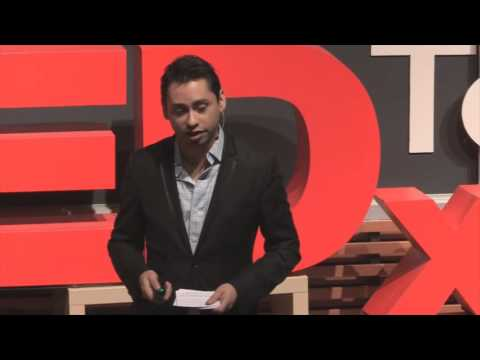 Forced Migration and Resilience: How Countries Stand to Benefit | Miguel Rozo | TEDxTerryTalks