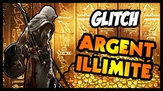 GLITCH 1300 DRACHMES EN 1 MINUTE (Assassin's Creed Origins)