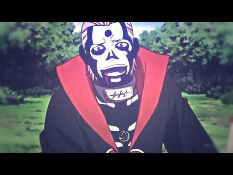 (Эдит)1-Наруто/Хидан-Still Looking|аниме клип/амв/куб
