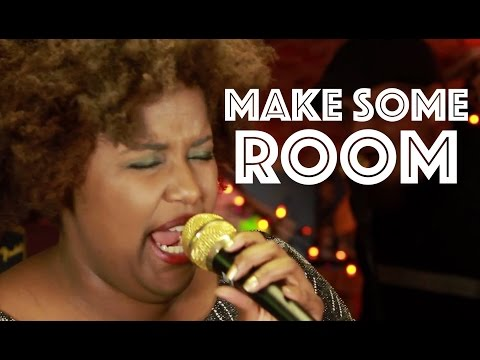 """THE SUFFERS - """"Make Some Room"""" (Live in Los Angeles, CA) #JAMINTHEVAN"""