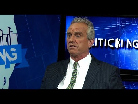 Robert F. Kennedy Jr. Discusses the Polarized Political Climate