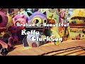 Kelly Clarkson - Broken & Beautiful (From UglyDolls)