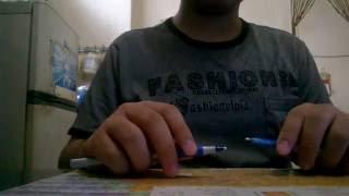 Sakura Anata ni Deaete Yokatta - Pen tapping by KAZE
