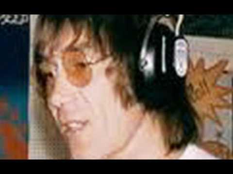 Ted Bouwens op Radio Noordzee1974