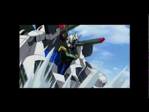 Gundam AMV [Disturbed - Warrior]