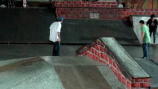 gregorio jimenez skateboarding