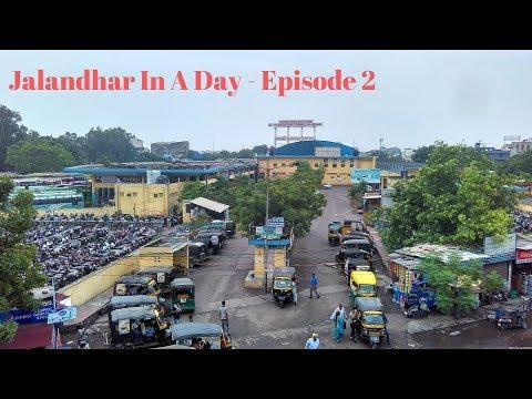 Jalandhar In A Day - Episode 2 | Sheher Jalandhar