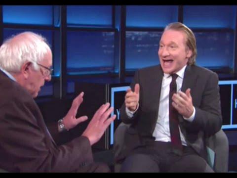 Bill Maher & Bernie Sanders Explain