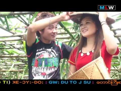 Lisu Love Songs