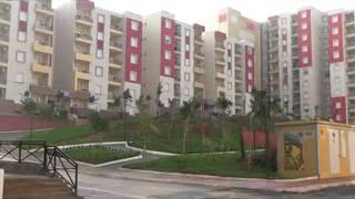 عاجل شاهد سكنات الترقوي العمومي من الداخل مع تبون وزير السكن شيئ جميل | logement lpp part 1