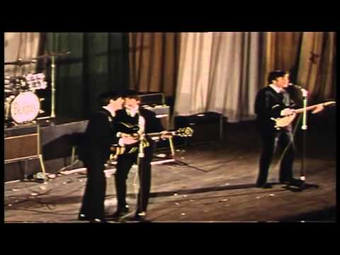 Image result for The Beatles Come to Town