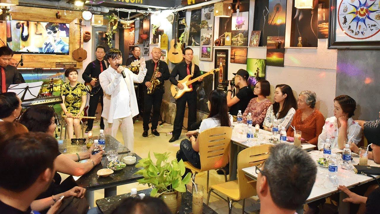 Bolero Phòng Trà Xưa nhất định phải Nghe ở đây – Nhạc Vàng Bolero Hay Nhất Tuyển Chọn