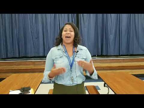 Sharon Hill School Testimonial