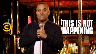 Russell Peters - Adventures in Saudi Arabia - This Is Not Happening - Uncensored