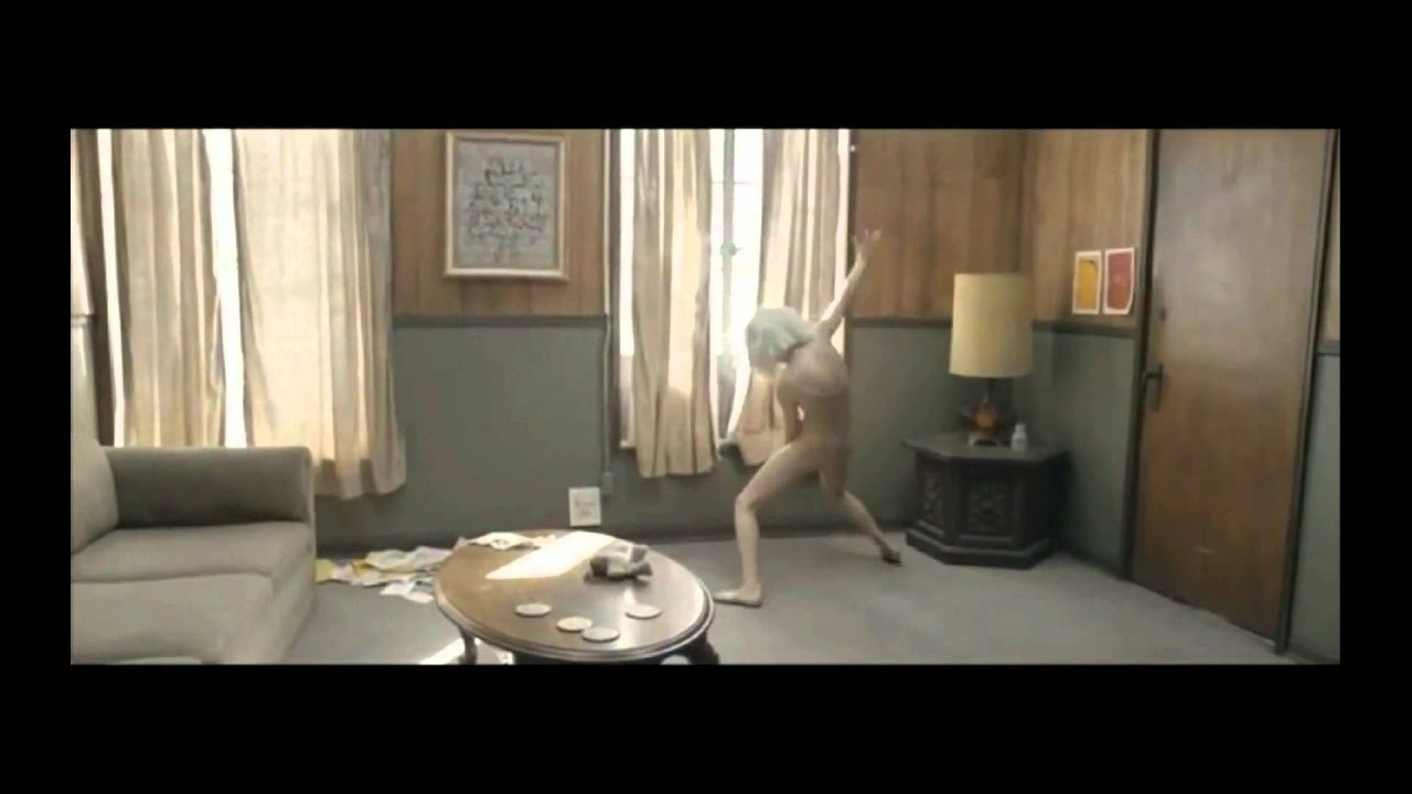 Sia - Chandelier (Instrumental Video Edition) - YouTube