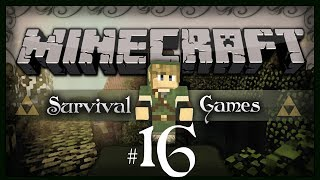 MCSG - Episode 16 - Custom Resource Pack! Thumbnail