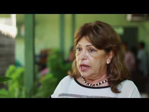 Quilombolas: Um Povo de Alma Negra (Documentário)