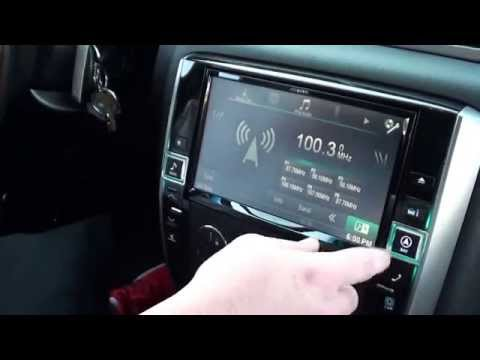alpine x009 gm 9 inch with navigation