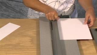LOGAN 401-1 Artist Classic Mat Cutter